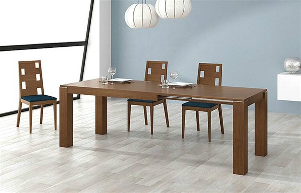 Conjunto mesa y sillas for Conjunto mesa y sillas comedor